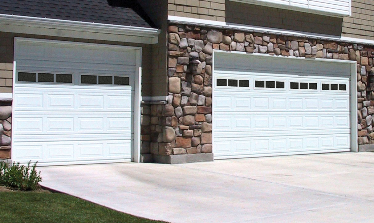 Garage Doors Abbotsford