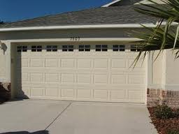 Rollup Garage Door Abbotsford