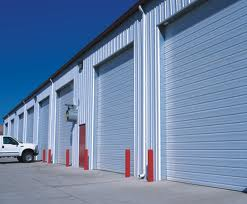 Commercial Garage Door Repair Abbotsford